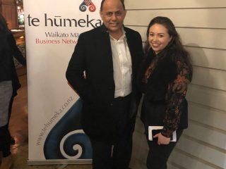 Te Hūmeka Māori Business Network
